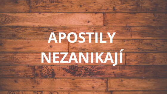 Apostily