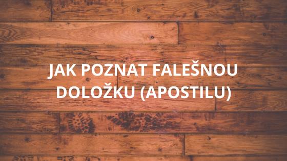 Falesny apostil