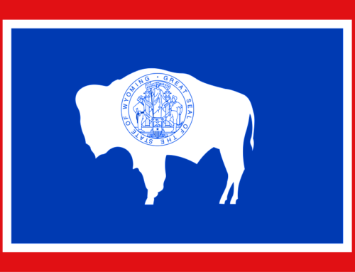 Doložky Wyoming