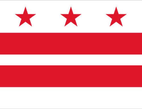 Doložky Washington DC